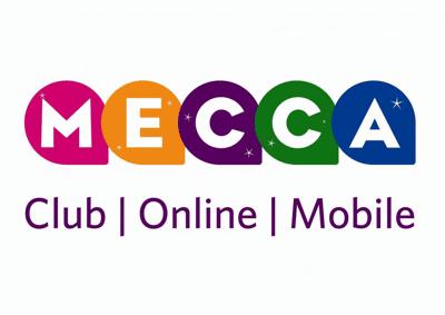 Mecca Bingo Logo High Street